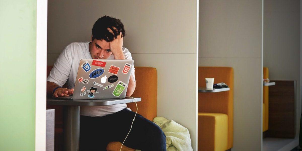 Unnötige Fehler im Lebenslauf und wie Sie diese vermeiden