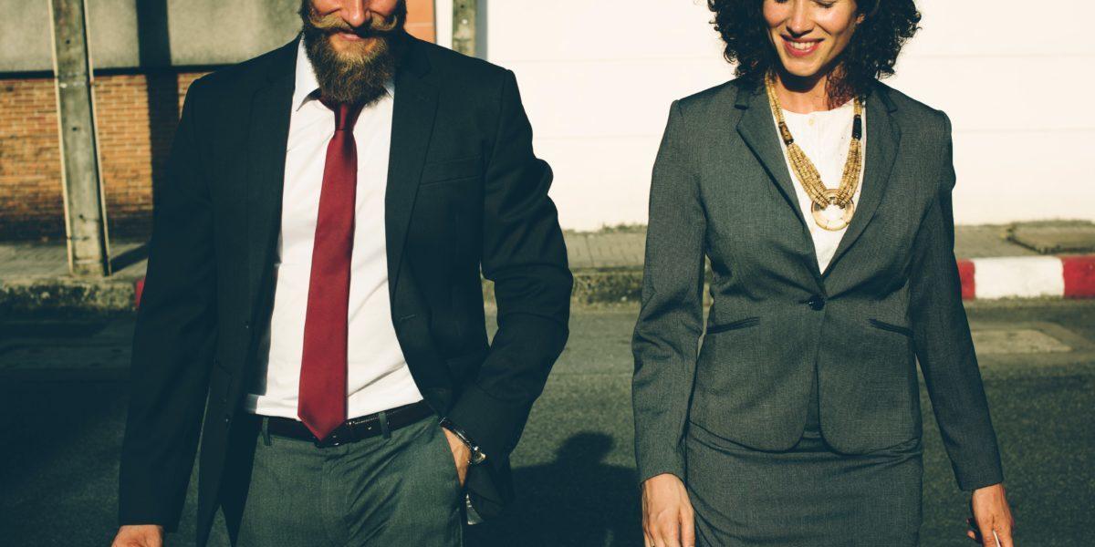 Die Richtige Kleidung Im Vorstellungsgespräch Lebenslaufnet