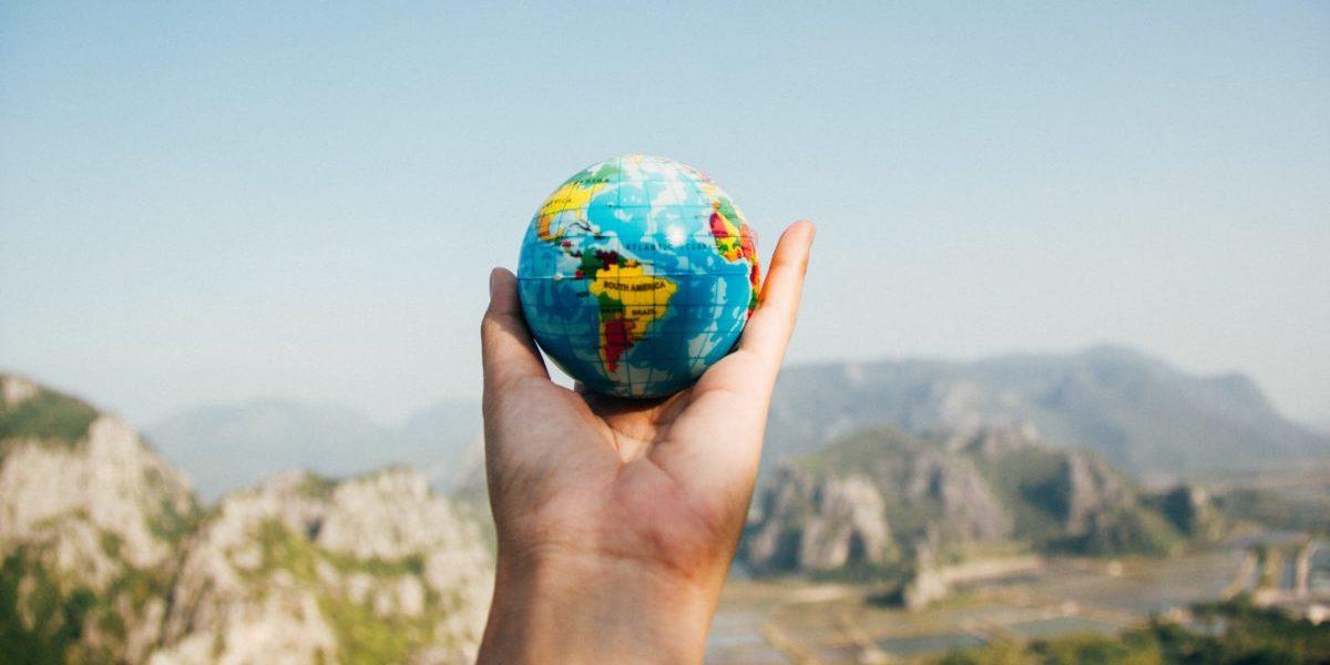Ausbildung im Ausland
