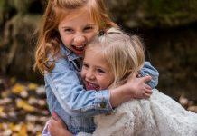Kinder im Lebenslauf