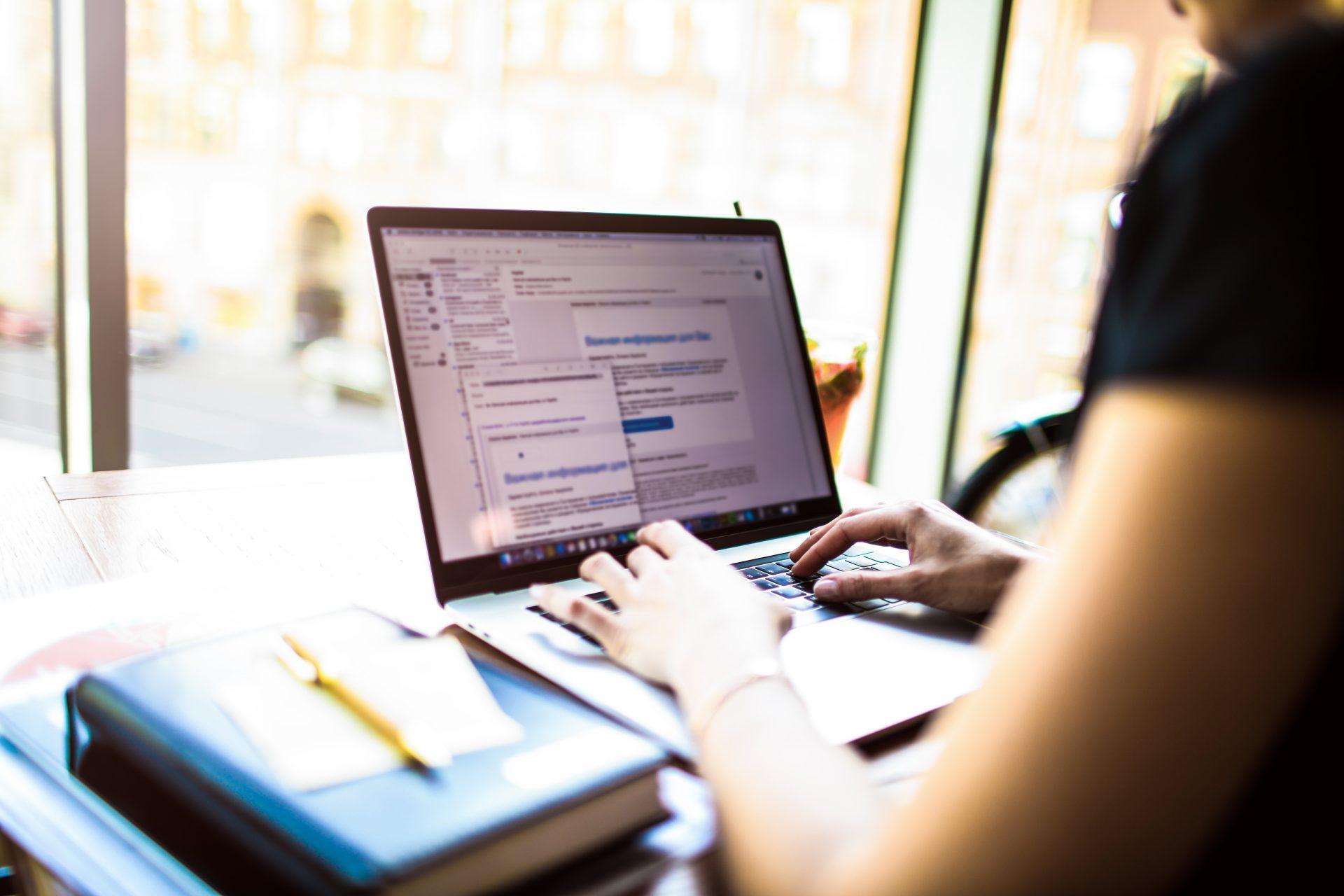 E-Mail Bewerbung