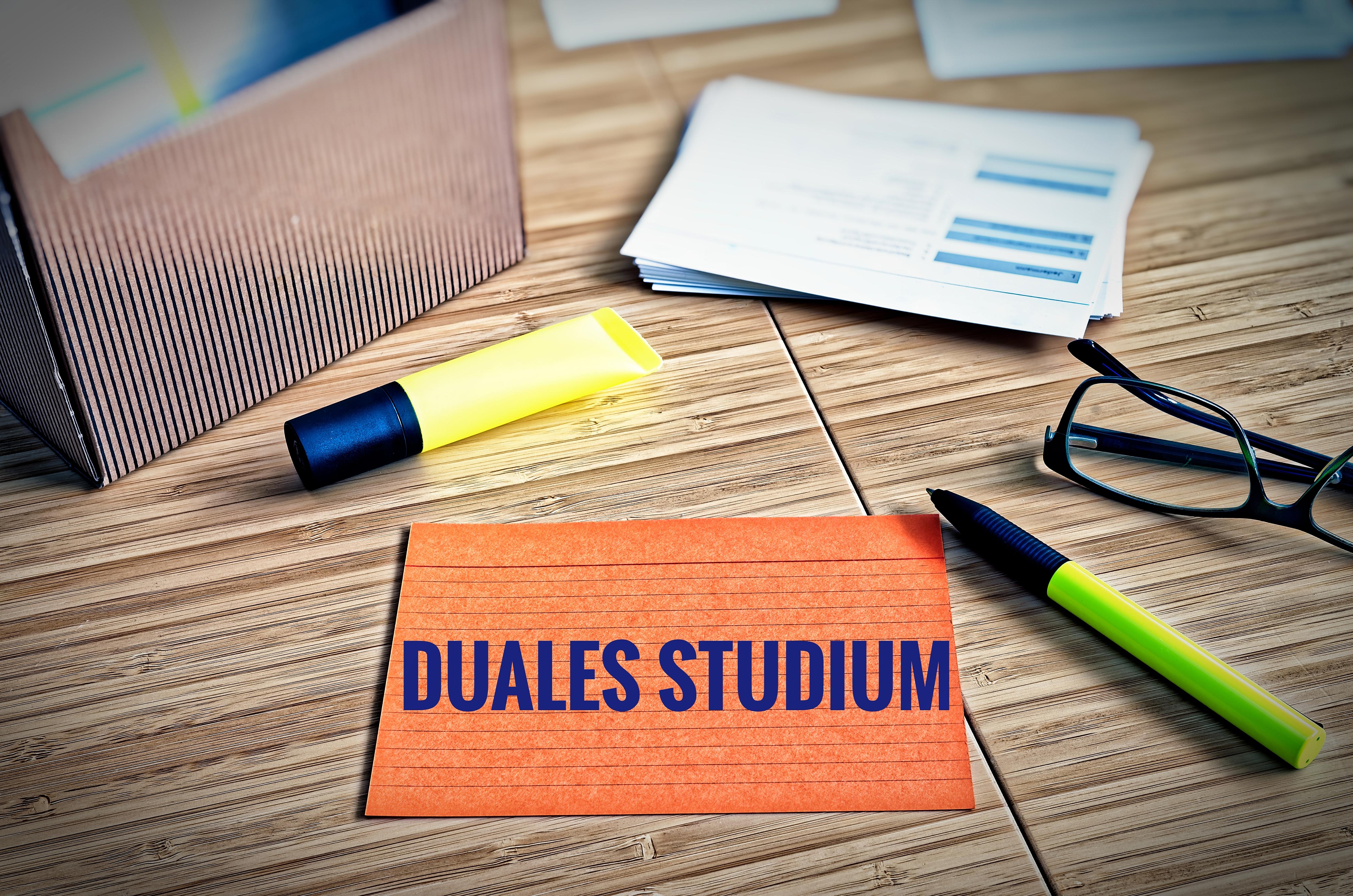 Bewerbung Fur Duales Studium Voraussetzungen Und Tipps