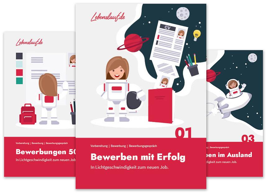 Bewerbungsbuch