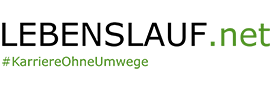 Logo Lebenslauf.net